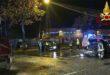 Arzignano, scontro fra auto prima dell'alba. Due feriti
