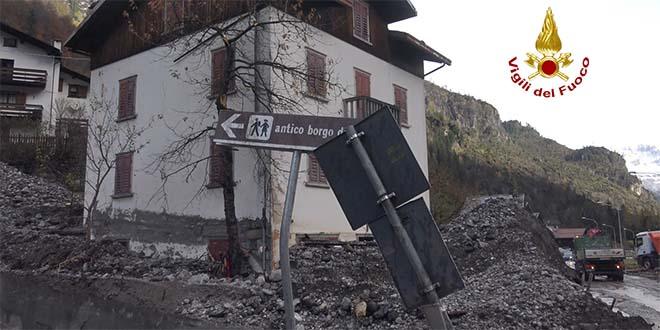 Quasi 1,8 miliardi i danni causati dal maltempo