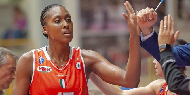 Basket, vittoriosa trasferta a Lucca per il Famila Schio