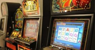 Zanè, rapina in una sala slot. Via 2000 euro
