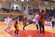 Basket, Famila Schio sconfitto da Ekaterinburg