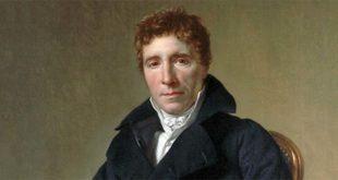 Emmanuel Joseph Sieyès, in un dipinto di Jacques Louis David