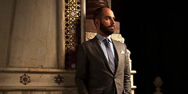 Xavier Salomon (Foto di Marco Furio Magliani)