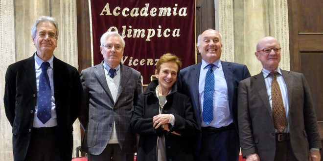 Rinnovato il consiglio dell'Accademia Olimpica