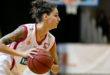 Basket, la VelcoFin Vicenza cade a Moncalieri