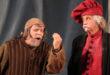 """Teatro, sette compagnie per una """"Maschera d'oro"""""""