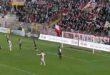 Calcio, è pareggio al Menti tra Vicenza e Teramo