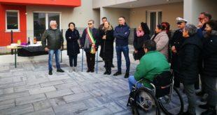 Consegnati ieri, ad Arzignano, quattro nuovi alloggi di Edilizia residenziale pubblica