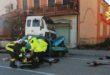 Tragedia a Chiampo. Muore una donna di 48 anni