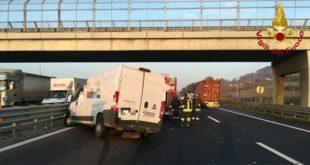 Incidente stradale mortale questo pomeriggio sull'autostrada A4