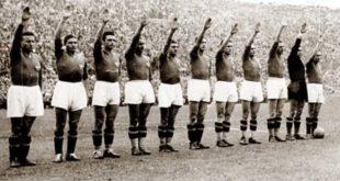 La nazionale italiana di calcio del 1938