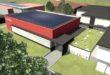 Montebello, in arrivo la nuova palestra per le scuole