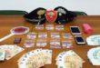 Bassano, 21enne arrestato per spaccio di cocaina