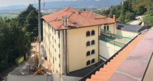 Villa Miari, realtà consolidata nel panorama dei servizi socio sanitari dell'Ulss 7 e della Regione