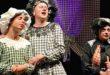 """Le """"Piccole Gonne"""" di Fullin sul palco del Comunale"""