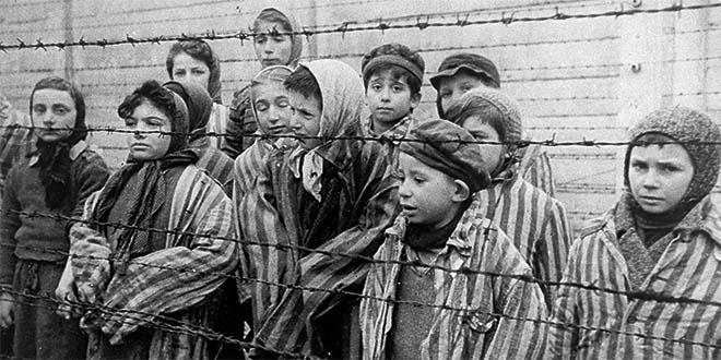 """I bambini, ad Auschwittz, erano """"mandati al gas"""" appena arrivavano..."""