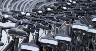 Una sessantina le biciclette rubate in un negozio di Altavilla. Immagine di repertorio
