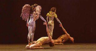 Il Ballet du Grand Théâtre de Genève (Foto: GTG/Gregory Batardon)