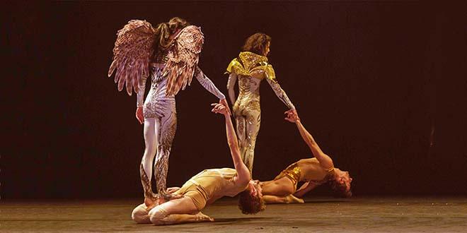 Danza, Carmina Burana al Teatro Comunale di Vicenza