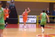 Basket, sconfitta per il Famila Schio contro Ragusa