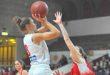 Basket, VelcoFin in trasferta contro la capolista Alpo