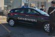Nuova auto in dotazione ai carabinieri di Dueville