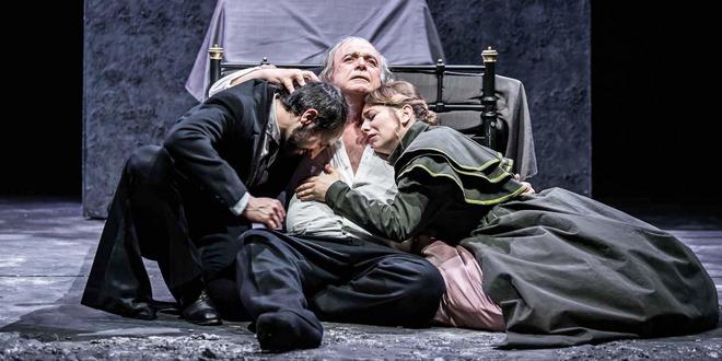 "Lonigo, al Teatro Comunale in scena ""I miserabili"""