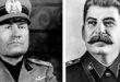 Difesa di privilegi con le parole fascista e comunista