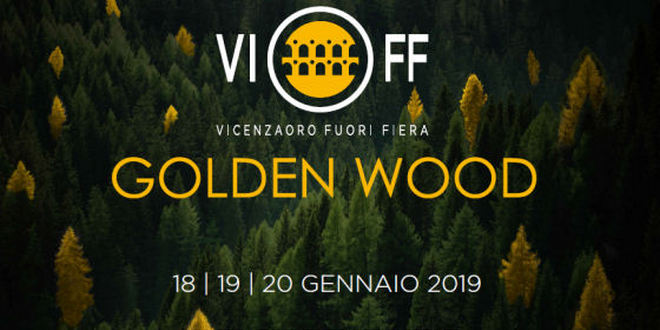 "Al via ""ViOff"", Fuori Fiera di Vicenzaoro January"
