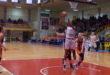Basket, netta sconfitta per il Beretta Schio in Russia