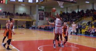 16 punti per la lunga di Schio Sandrine Gruda contro Ekaterinburg