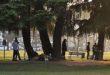 Vigili aggrediti a Vicenza, solidarietà da più parti