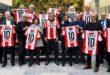 Si allarga la famiglia. 11 nuovi soci nel LR Vicenza