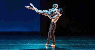 Romeo e Giulietta (Foto di Carlos Villamayor)