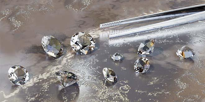 Vicenda diamanti, Uilca Veneto vicina ai colleghi