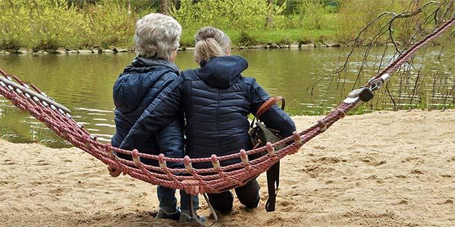 Menopausa età felice. Un incontro a Vicenza