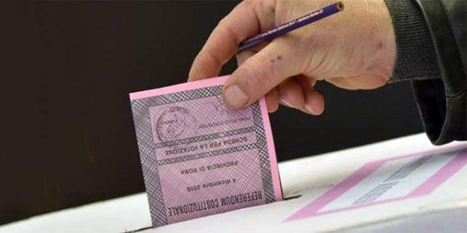 Il ministro Fraccaro sollecitato sulla democrazia diretta