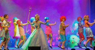 """Sabato il Gruppo Giovani 2000 proporrà, al Teatro San Marco di Vicenza, il musical """"Nel regno di Oz"""""""