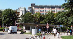 Rchiesta di daspo urbano per un parcheggiatore abusivo all'ospedale di Vicenza
