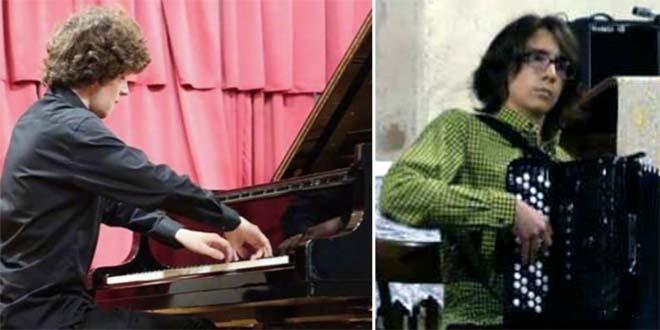 Marostica, fisarmonica e piano nel Concerto della domenica