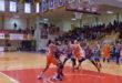 Basket, trasferta a Lucca per il Famila Schio