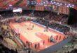 Basket, difficile trasferta in Russia per il Beretta Schio