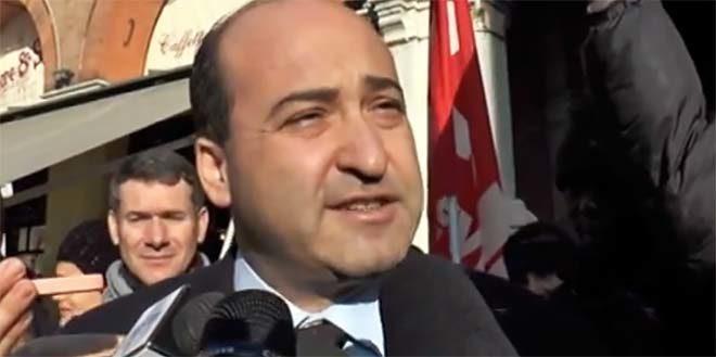 Il nuovo prefetto di Vicenza Pietro Signoriello