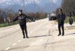 Thiene, controlli straordinari dei carabinieri