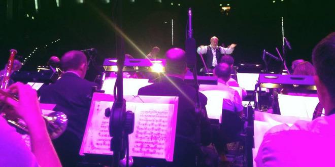 """Anche coro ed ensemble strumentale di Vicenza nella serata finale della """"Maschera d'oro"""""""