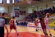 Basket, serata no per Schio battuto da Orenburg