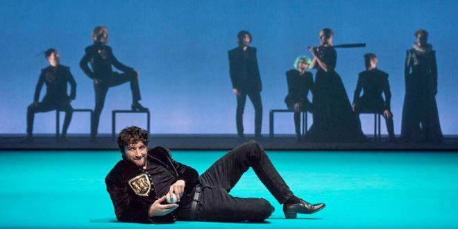 """La compagnia LuganoInScena proporrà al Teatro Comunale """"La bisbetica domata"""". Foto di Masiar Pasquali"""