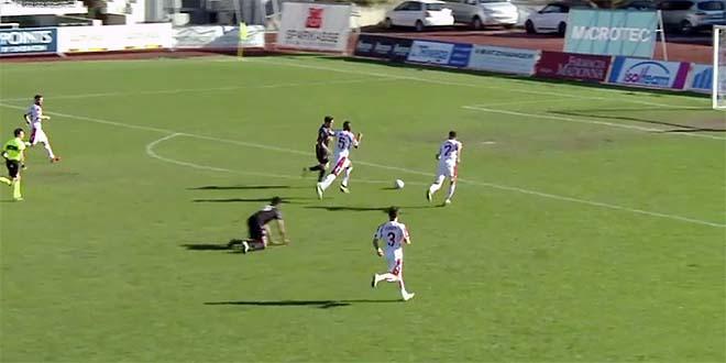 Calcio, il Vicenza delude ancora. E' pari con il Sudtirol