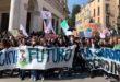 Salvare il pianeta! Giovani in piazza per avere un futuro