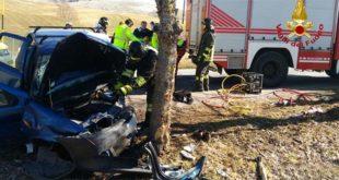 Grave incidente stradale questa mattina ad Asiago